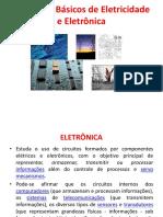 My Arquivo 2 - Eletricidade Basica