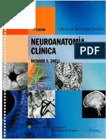 Neuroanatomia Clinica Snell 7ed Comprimido Libros de Medicina UNICAH.pdf