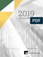 XP - 2019, Um Ano Decisivo