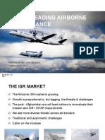 Saabairbornesurveillancemediabrief Fia2014 Issue2print 140716040313 Phpapp02