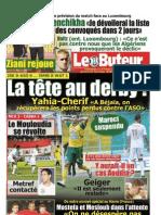 LE BUTEUR PDF du 27/10/2010