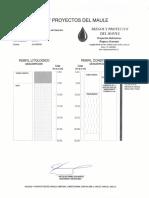 informe perfil estratigrafico