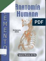Elementos de anatomia humana.pdf