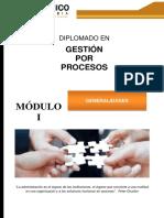 Guía Didáctica 1 Gestion Por Procesos
