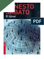 El Tunel - Libro