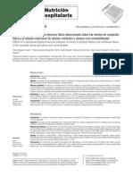 Efectos de Un Programa de Ejercicio Físico Estructurado Sobre Los Niveles de Condición Física y El Estado Nutricional de Obesos Mórbidos y Obesos Con Comorbilidades.