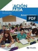 Muestra Sup Primaria 2018 PDF