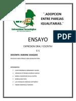 Adopcion Eoe