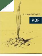 E. J. Waggoner (1893)_Das Evangelium in der Schöpfung