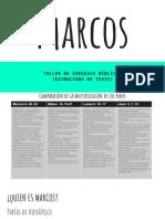 Marcos Estructura de Texto.pptx