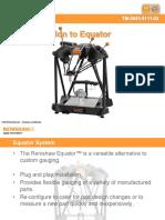 01_EQ - Intro to Equator