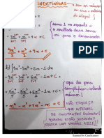 class notes IV