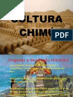 La Cultura Chimu