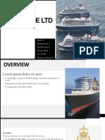 mm Cunard