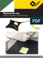 Taller de Polipastos - Manual Del Formador (Sergio Renilla 2015)