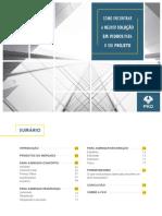 1499786214 E Book PKO Como Encontrar a Melhor Solucao Em Vidros Para Seu Projeto