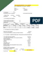Capacidad Hidraulica Htc
