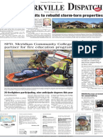 Starkville Dispatch eEdition 3.14.19