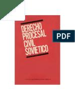Derecho procesal civil soviético.pdf