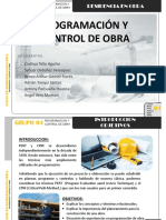 Grupo 4 - Programacion y control de Obra PERT-CPM.pdf