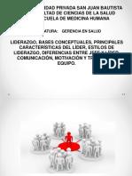 Exposicion Gerencia Liderazgo (1)