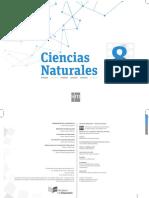Gu+¡a Ciencias Naturales 8vo Grado.pdf