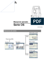 Manual Os105