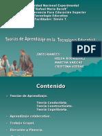 Teoria Del Aprendizaje en La Tecnologia Educativca1 (3)