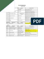 2 PLAN 2018 Oferta Académica 2019-I