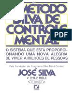 O Método Silva de Controle Mental.pdf