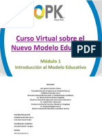 Modulo1 Introduccion Modelo Educativo