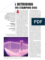 Plasma Nitriding Automotive Stamping Dies - Asm International