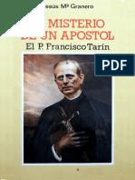 203386199 El Misterrio de Un Apostol El P Tarin