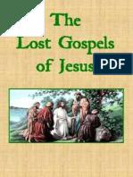 The Lost Gospels of Jesus
