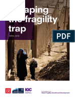 Escaping the Fragility Trap