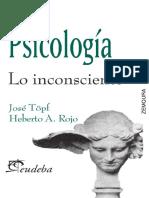 Psicologia. Lo Inconsciente - Jose Topf - Heberto Rojo-watermark (2)