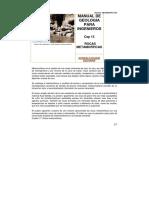 Manual de Petrologia...