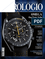 L'Orologio N.266 - Aprile 2018