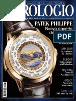 L'Orologio N.265 - Marzo 2018