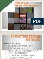 Diapositivas Redes Cristalinas