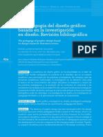 Investigacion en Diseño en colombia