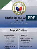 CTA Tax2 Report (1)