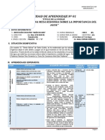 UNIDAD DE APRENDIZAJE COM1° UNIDAD I 2019 AGUA.docx
