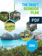 The Draft Bermuda Plan 2018