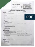 Format I - Surat Permohonan Kepada Atasan Langsung