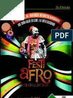 Festiafro 2010