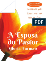 A Esposa Do Pastor GUIA