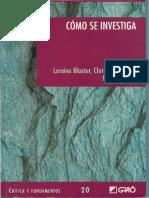 Blaxter, L. Como-Se-Investiga.pdf