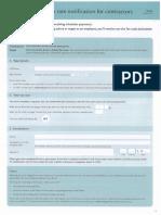 WT Tax form