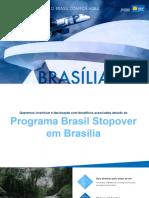 Brasilia Stopover Projeto